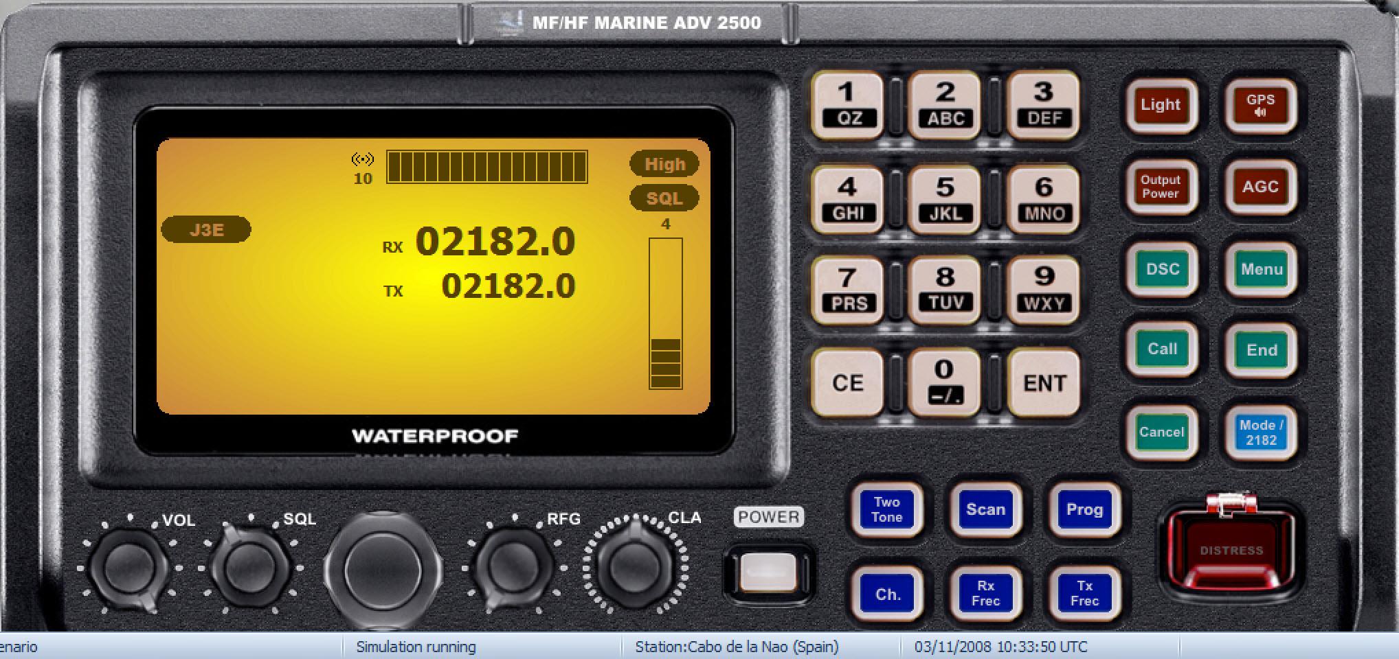 marine radio operators handbook pdf