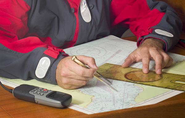Learn Coastal Navigation